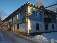 Самара, Зеленая ул, дом 20