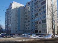 Samara, st 40 let Pionerii, house 10. Apartment house