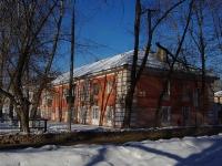 Samara, st 40 let Pionerii, house 18. Apartment house