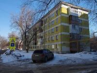 Samara, st 40 let Pionerii, house 19. Apartment house