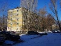 Samara, st 40 let Pionerii, house 23. Apartment house