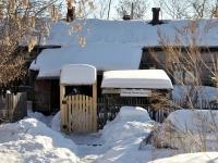 Samara, Leningradskiy , house 105А. Private house