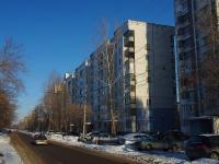 Samara, st Bakinskaya, house 7. Apartment house