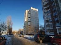 Samara, st Bakinskaya, house 11. Apartment house
