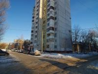 Самара, Бакинская ул, дом 11