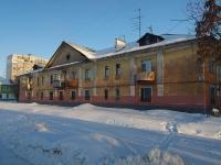 Samara, st Bakinskaya, house 13. Apartment house
