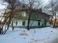Самара, Бакинская ул, дом 15