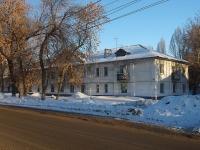 Самара, Бакинская ул, дом 19