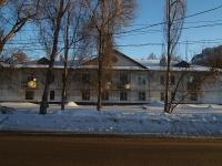 Samara, st Bakinskaya, house 19. Apartment house