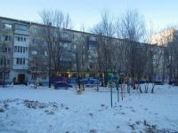 Samara, st Bakinskaya, house 20. Apartment house