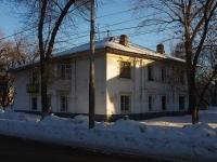 Самара, улица Бакинская, дом 21. многоквартирный дом