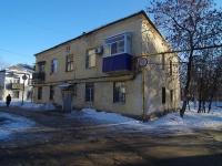 Samara, st Bakinskaya, house 28. Apartment house