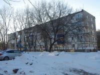 Samara, st Bakinskaya, house 30А. Apartment house
