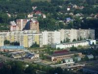 Samara, st Belorusskaya, house 88 к.2. multi-purpose building
