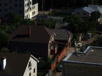 Samara, alley Kabelny, house 9. Private house
