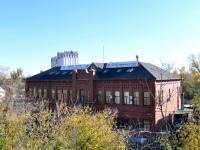 Samara, st Glavnaya, house 4. office building