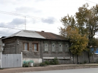 Samara, st Glavnaya, house 36. Private house