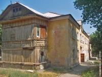 Samara, alley Kanatny, house 3. Apartment house
