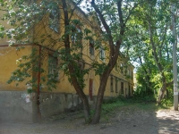 Samara, Kanatny alley, house 13. Apartment house