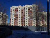 Samara, st Kazachya, house 2А. Apartment house