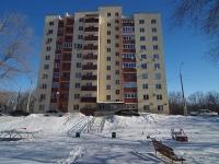 Samara, st Kazachya, house 2Б. Apartment house