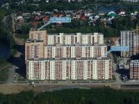 Samara, st Kazachya, house 28. Apartment house