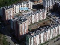 Samara, st Kazachya, house 30. Apartment house