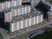 Samara, st Kazachya, house 34. Apartment house