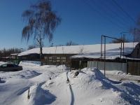 Samara, st Kazachya, house 12. Apartment house