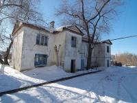 Samara, st Kazachya. vacant building