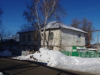 Samara, st Kazachya, house 5. Apartment house