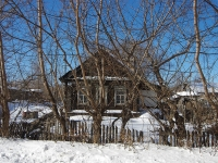 Samara, st Kazachya, house 6. Private house
