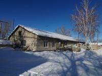 Samara, st Kazachya, house 8. Apartment house