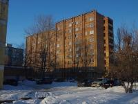 соседний дом: ул. Калининградская, дом 3. многоквартирный дом
