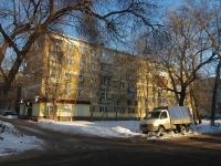 Samara, st Kaliningradskaya, house 4. Apartment house
