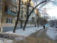 Samara, st Kaliningradskaya, house 4А. Apartment house