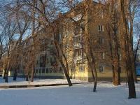 Samara, st Kaliningradskaya, house 6. Apartment house