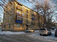 Samara, st Kaliningradskaya, house 14А. Apartment house