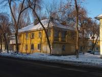 Samara, st Kaliningradskaya, house 18. Apartment house