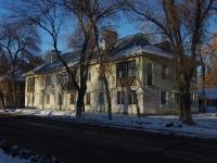 Samara, st Kaliningradskaya, house 20. Apartment house