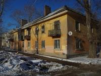 соседний дом: ул. Калининградская, дом 30. многоквартирный дом