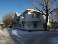 соседний дом: ул. Калининградская, дом 30А. многоквартирный дом