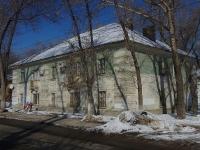 隔壁房屋: st. Kaliningradskaya, 房屋 34. 公寓楼