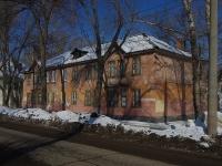 隔壁房屋: st. Kaliningradskaya, 房屋 36. 公寓楼