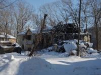 隔壁房屋: st. Kaliningradskaya, 房屋 38. 未使用建筑