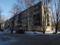 neighbour house: st. Kaliningradskaya, house 50А. Apartment house