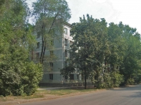 Samara, Matrosova st, house 5. Apartment house
