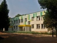 "Samara, school ""Яктылык"", Matrosova st, house 11А"