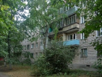 Samara, Matrosova st, house 16. Apartment house