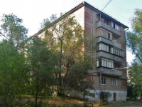 neighbour house: st. Matrosova, house 19. Apartment house